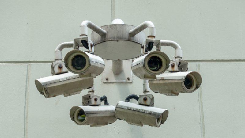 ЕС е пред споразумение за продажбата на технологии за кибернаблюдение. [Shutterstock]